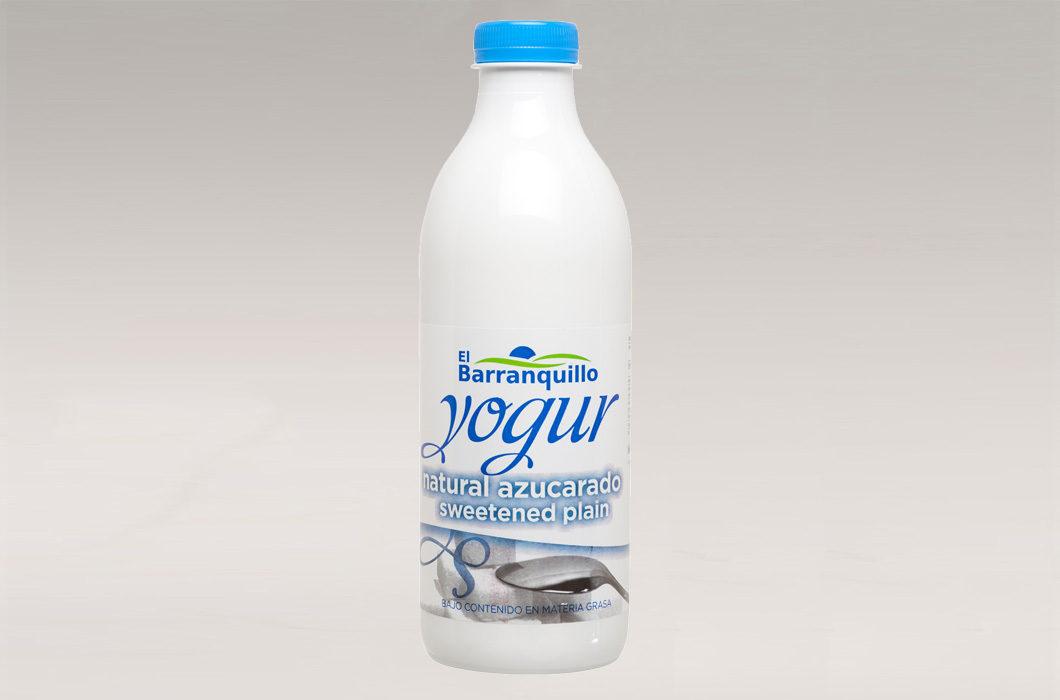 Yogur Natural
